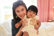 Finna & Mommy