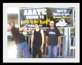2009 Battle to the Boogie winners