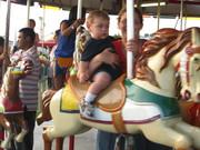 lil john's 1st ride