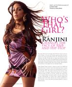 Ranjini Nirvana Article Pg 1