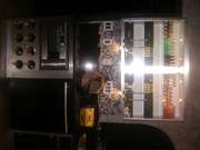 Nvus studio bar