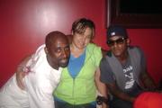 Dex Diamond ,LLoyd and his MOM