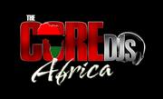Core DJs Africa Logo
