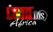 Core DJs Africa Togolese Logo