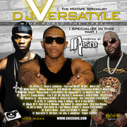 DJ Versatyle and ROSCO - I Specialize in This