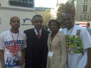 The Bigg DM with Rev. Al Sharpton