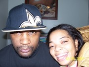 ME AND MY LIL SIS