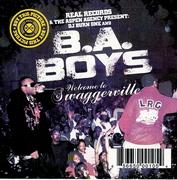 B.A.BOYS