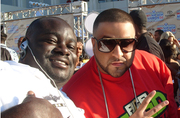 Bishop & DJ Khaled