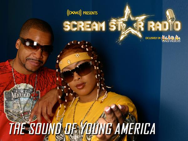 Scream Star Radio 2008