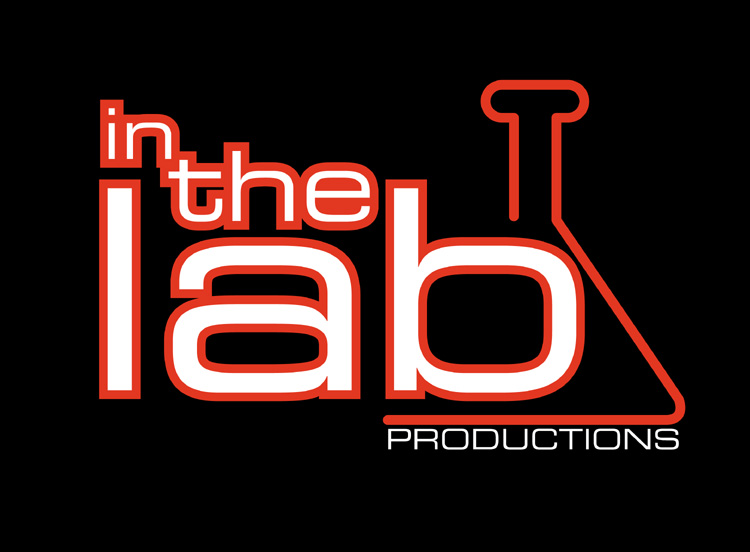 In The Lab logo