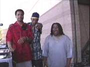 Nabs, Nick & Kenan -Nick Tour 2000