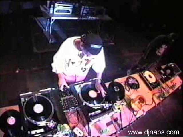 Rap City DJ Battle