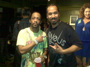 Katt Williams & C.J. Flash