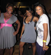 MORE,MORE & MORE SEXY LADIES 2 THE PARTY OF THE YEAR..CAPITAL CITY CLASSIC 08 @ THE TELCOM