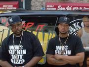 bizz and dj kay slay