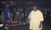 Vince Young Party @ Club 615 Nashville TN.