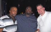 Tuggle, Me & George Burton of Pimoris/Universal