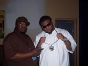 """Me & Tum Tum @ Blueprint Toledo OH. 08"""""""