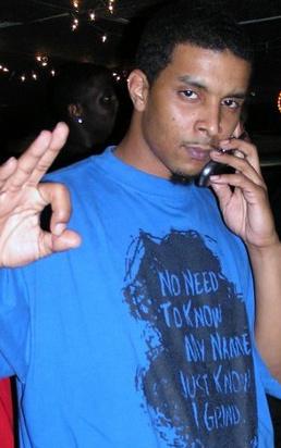 DJ Serm (@ the spot where hip hop still lives in Tallahassee)