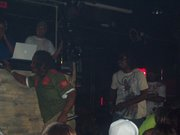 Club Sanzabar, Ocala FL (Tay performing)