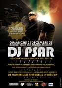 DJ Psar(MP Family) in Senegal for the 1st Time