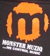 Monster Musiq TV logo
