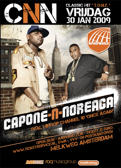 Capone-N-Nore-Amsterdam