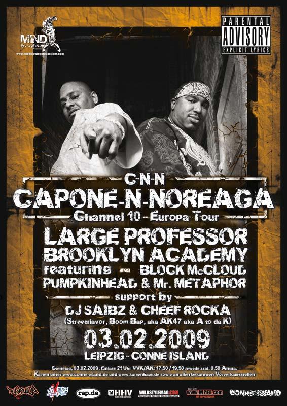 Capone-N-Nore-Leipzig