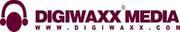 Digiwaxx logo