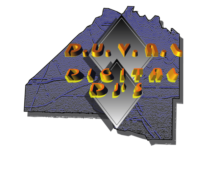 Logo Duval Digital DJ