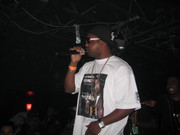 YOUNG DOE AND HAWKMAN RELEASE PARTY IN FT.COLLINS, CO