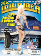 Copy of Lowrider cover