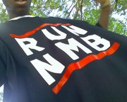 WE RUN NMB
