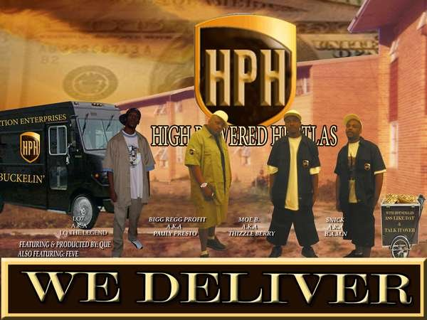 HPH: We Deliver
