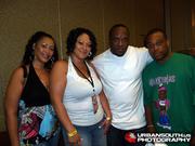Texas Urban Music Summit 08'