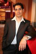 POWERMOVES ENT. AND DOWN LATINO VP OF OPERATIONS - JON CHAVEZ