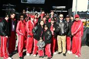 POWERMOVES CREW PERFORMS LIVE AT ESPN NEW MEXICO BOWL!!