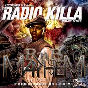 RADIO KILLAS PROMO ONLY