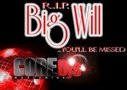 R.I.P. BIG WILL