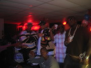 Marcus D 3-d party