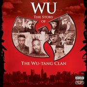 WUTANG - THE STORY OF THE WUTANG CLAN - COVER