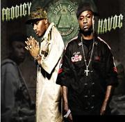 HAVOC-PRODIGY - HIDDEN FILES ALBUM COVER - 2-24-09