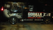 Gorilla ZOE Listening Party 02/25/2009
