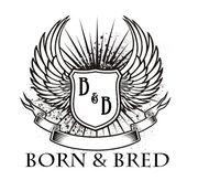 Born & Bred White