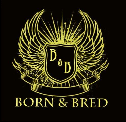 Born & Bread Gold