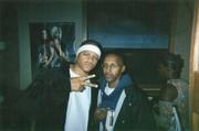 Julio & Jason ,Ludacris Dj