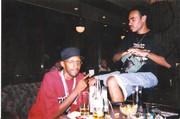 Me & Dj Cash Money in New York City