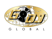 go dj global logo