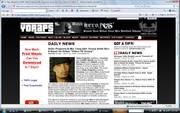 Bizz Press Release on Yoraps.com